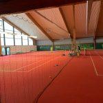 Herbstferien-Special! Tennis für 15 Euro pro Stunde